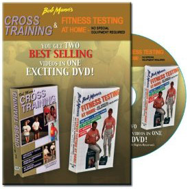fitness testing at home dvd
